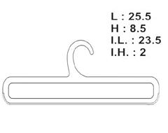 Plastic Hanger Manufacturer
